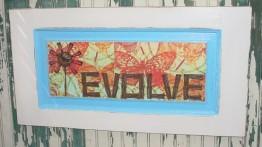 """Evolve"""