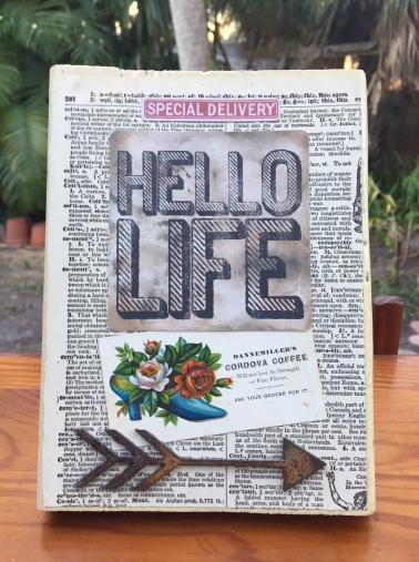 Hello, Life